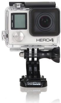 GoPro HERO4 nero