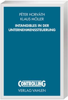 Intangibles in der Unternehmenssteuerung: Strategien und Instrumente zur Wertsteigerung des immateriellen Kapitals
