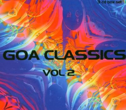 Various - Goa Classics Vol.2