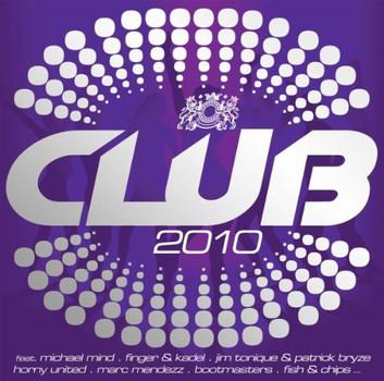 Various - Club 2010