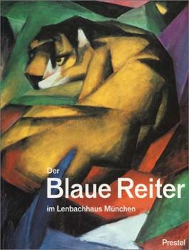 Der Blaue Reiter im Lenbachhaus München - Annegret Hoberg