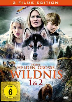 Kleine Helden,Grosse Wildnis 1 & 2