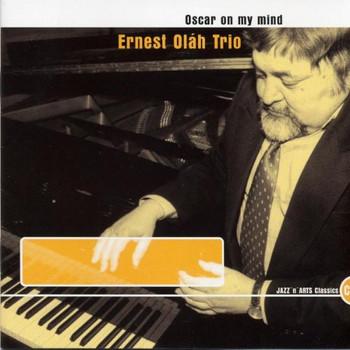 Ernest Olah - Oscar on My Mind
