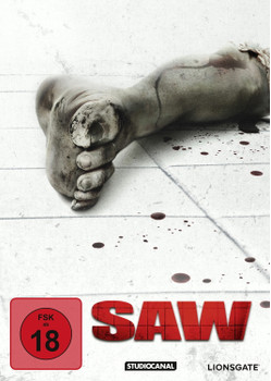 Saw [Director's Cut, White Edition]