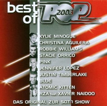 Various - Best of Pop 2003