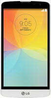 LG D331 L Bello 8GB blanco