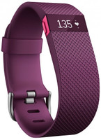 Fitbit Charge HR Pequeño lila