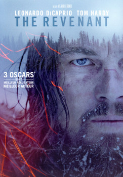 The Revenant [FR Import]