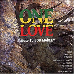 Various - One Love-Tribute to Bob Marley