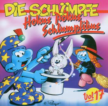 die Schlümpfe - Hokus Pokus Schlumpfibus!