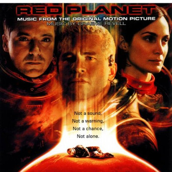 Red Planet [Soundtrack]