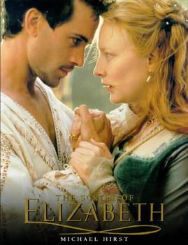 """Elizabeth"": Scriptbook - Hirst, Michael"