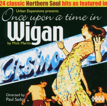 Various - Once Upon a Time in Wigan