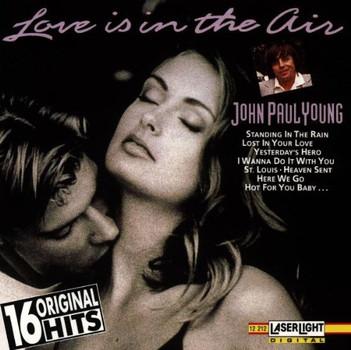 John Paul Young - John Paul Young-Love in the