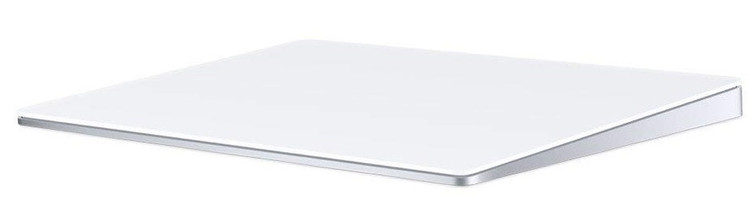 Apple Magic Trackpad 2 [Bluetooth] plata