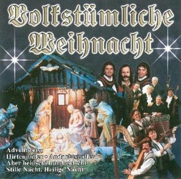 Various - Volkstümliche Weihnacht