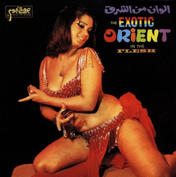 """Belly Dance - Exotic Orient """"in the Flesh"""""""