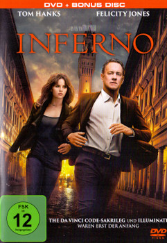 Inferno [2 DVDs]