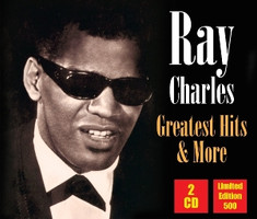 Charles,Ray - Greatest Hits & More [2 CDs]