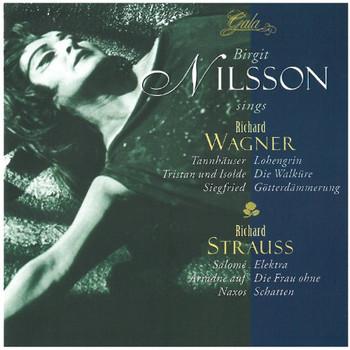 Birgit Nilsson - Birgit Nilsson Sings Wagner/Strauss