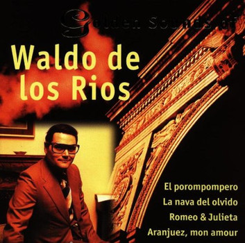 Waldo de Los Rios - Golden Sounds of