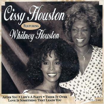 Cissy Houston - Cissy Houston Featuring Whitney Houston