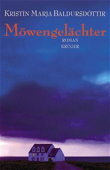 Möwengelächter - Kristin M. Baldursdottir