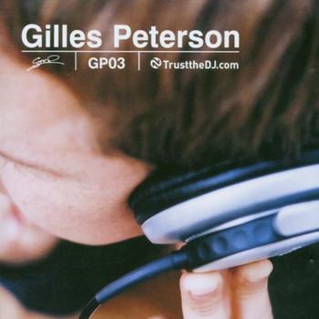 Gilles Peterson - Gilles Peterson 3