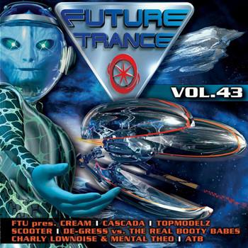Various - Future Trance Vol.43