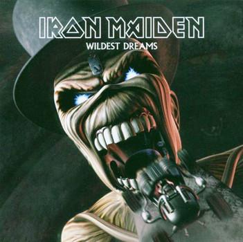 Iron Maiden - Wildest Dreams