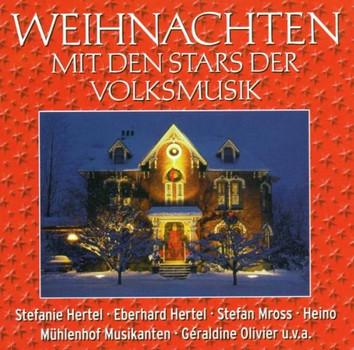 Various - Weihnachten mit Den Stars...
