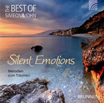 Simeon & John - Silent Emotions. The Best of Simeon & John, Volume No. 2 - Simeon & John