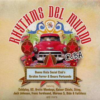 Various/Buena Vista Social Club - Rhythms Del Mundo - Cuba (Digi Pack)