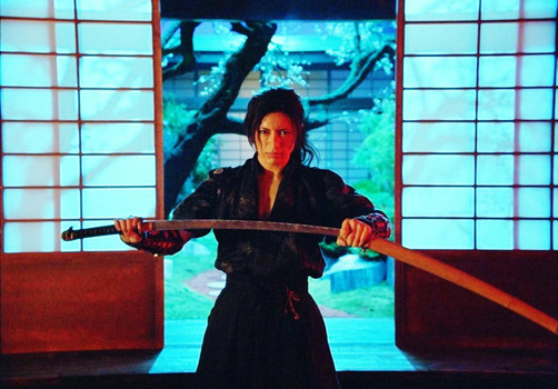 Nine Assassins - Bunraku