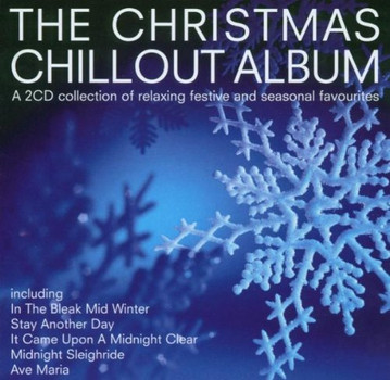 Various - Christmas Chillout Album