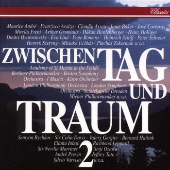 Various - Zwischen Tag und Traum Vol. 6-10