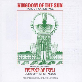 Various - Kingdom of the Sun and Fi