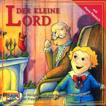der Kleine Lord - Der kleine Lord. CD.