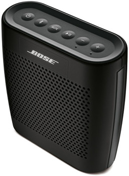 Bose SoundLink Colour altoparlante blutooth nero