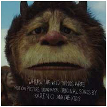 Where the Wild Things Are (Wo die Wilden Kerle...) [Soundtrack]