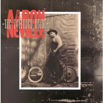 Aaron Neville - The Tattooed Heart