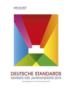 DEUTSCHE STANDARDS - Marken des Jahrhunderts 2019 [Taschenbuch]