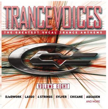 Various - Trance Voices Vol.8