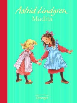 Madita. Jubiläumsedition - Astrid Lindgren