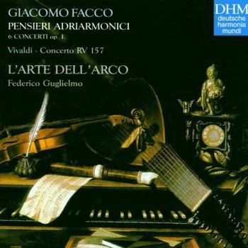 l' Arte Dell' Arco - Werke von Facco und Vivaldi