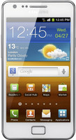 Samsung I9100 Galaxy S II 16GB blanco