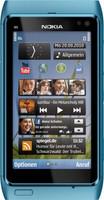 Nokia N8 azul