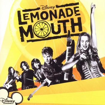 Lemonade Mouth [Soundtrack]