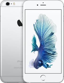 Apple iPhone 6s Plus 16GB plata