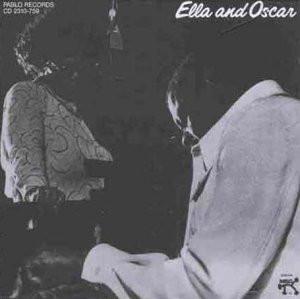 Ella & Peterson Fitzgerald - Ella & Oscar